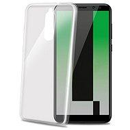 CELLY Gelskin pre Huawei Mate 10 Lite bezfarebný
