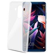 CELLY Gelskin pre Huawei Mate 10 Pro bezfarebný