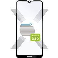 FIXED FullGlue-Cover pre Nokia 2.3 čierne - Ochranné sklo