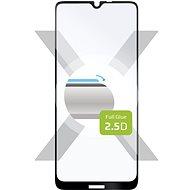 FIXED FullGlue-Cover pre Nokia G20 čierne