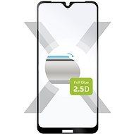 FIXED FullGlue-Cover pre Nokia C30 čierne