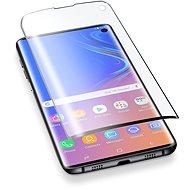 Cellularline na Samsung Galaxy S10 - Ochranná fólia