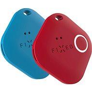 FIXED Smile PRO Duo Pack modrý + červený