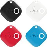 FIXED Smile s motion senzorom 4-PACK (čierny, biely, červený, modrý)