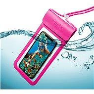"""CELLY Splash Bag 2019 na telefóny 6,5"""" ružové"""