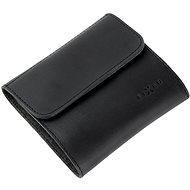FIXED Smile Classic Wallet se smart trackerem FIXED Smile PRO černá