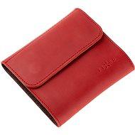 FIXED Smile Classic Wallet se smart trackerem FIXED Smile PRO červená