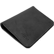 FIXED Smile Passport with Smart Tracker FIXED Smile Motion, Black - Wallet