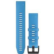 Garmin QuickFit 22 silikónový modrý - Remienok