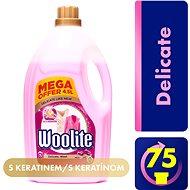 WOOLITE Extra Delicate 4,5 l (75 praní) - Tekutý prací prostriedok