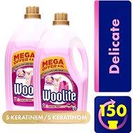 WOOLITE Extra Delicate 2 × 4,5 l (150 praní)
