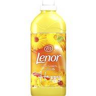 LENOR Sunny Florets 1,42 l (48 praní) - Aviváž