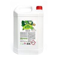 REAL GREEN prací gél 5 l (142 praní) - Ekologický prací gél