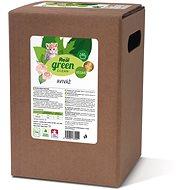 REAL GREEN PVK aviváž 5 l (140 praní) - Ekologická aviváž