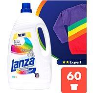 LANZA Expert Gel Color 3,96 l (60 praní)