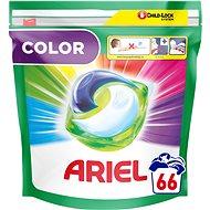 ARIEL Color 66 ks - Kapsuly na pranie