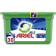 ARIEL Active 30 ks - Kapsuly na pranie