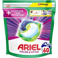 ARIEL Complete 60 pcs - Washing Capsules