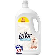 LENOR Sensitive 3,685 l (67 praní) - Prací gél