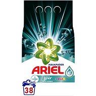 ARIEL Touch of Lenor Unstoppables 2,85 kg (38 praní) - Prací prášok