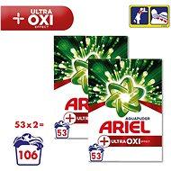 ARIEL Extra Clean Power 2 × 3,975 kg (106 washes) - Washing Powder
