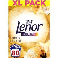 LENOR Gold Color 5.2 kg (80 washes)