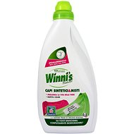 WINNI' S For synthetic laundry 750 ml (15 washes)