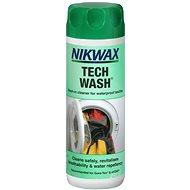 NIKWAX Tech Wash, 300 ml (3 prania) - Prací gél
