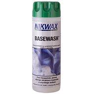 NIKWAX Base Wash, 300 ml (6 praní) - Prací gél