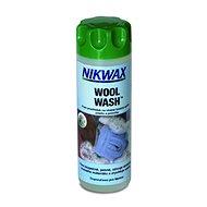NIKWAX Wool Wash, 300 ml (6 praní) - Prací gél