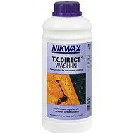NIKWAX TX.Direct Wash-in 1 l (10 praní) - Impregnácia