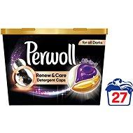 PERWOLL Renew & Care, Black, 27 ks - Kapsuly na pranie
