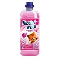 KUSCHELWEICH Pink Kiss, 1l (31 Washes) - Fabric Softener