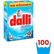 DALLI Sensitiv 6.5 kg (100 washes) - Washing Powder