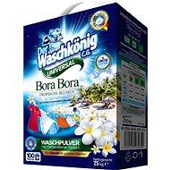 WASCHKÖNIG Universal Bora Bora Box 100 dávok 7,5 kg - Prací prášok
