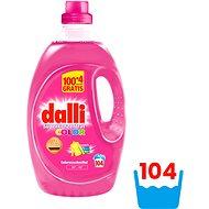 DALLI Color Superkonzentrat 3,65 l (104 praní)