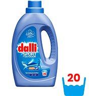 DALLI Sport + Outdoor 1,1 l (20 praní) - Prací gél