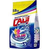 CADI Amidon Color 5,8 kg (72 praní)