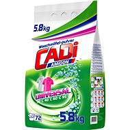 CADI Amidon Universal 5,8 kg (72 praní)