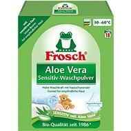 FROSCH EKO Prací prášok Aloe vera (18 praní) - Ekologický prací prášok
