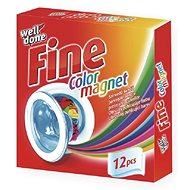 Well Done Fine Color Absorbing Wipes 12 pcs - Washing Machine Sheets