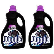 WOOLITE Extra Dark 2× 2 l (66 praní) - Súprava