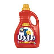 WOOLITE Extra Color 2 l (33 dávok) - Tekutý prací prostriedok