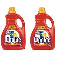 WOOLITE Extra Color 2× 2 l (66 praní) - Súprava