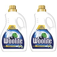 WOOLITE Extra Complete 2× 2 l (66 praní) - Súprava