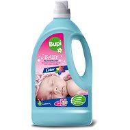 BUPI Baby Color Tekutý prací prostriedok 3 l (40 praní) - Prací gél