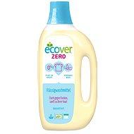 ECOVER ZERO pre alergikov 1,5 l (21 praní) - Ekologický prací gél