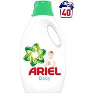 ARIEL Baby 2,2 l (40 dávok) - Prací gél