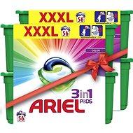ARIEL Color 3in1 112 ks