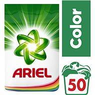 ARIEL Color 3,75kg (50 praní) - Prací prášok